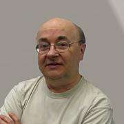 Mark Bareham