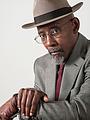 Linton Kwesi Johnson, pioneer Dub poet